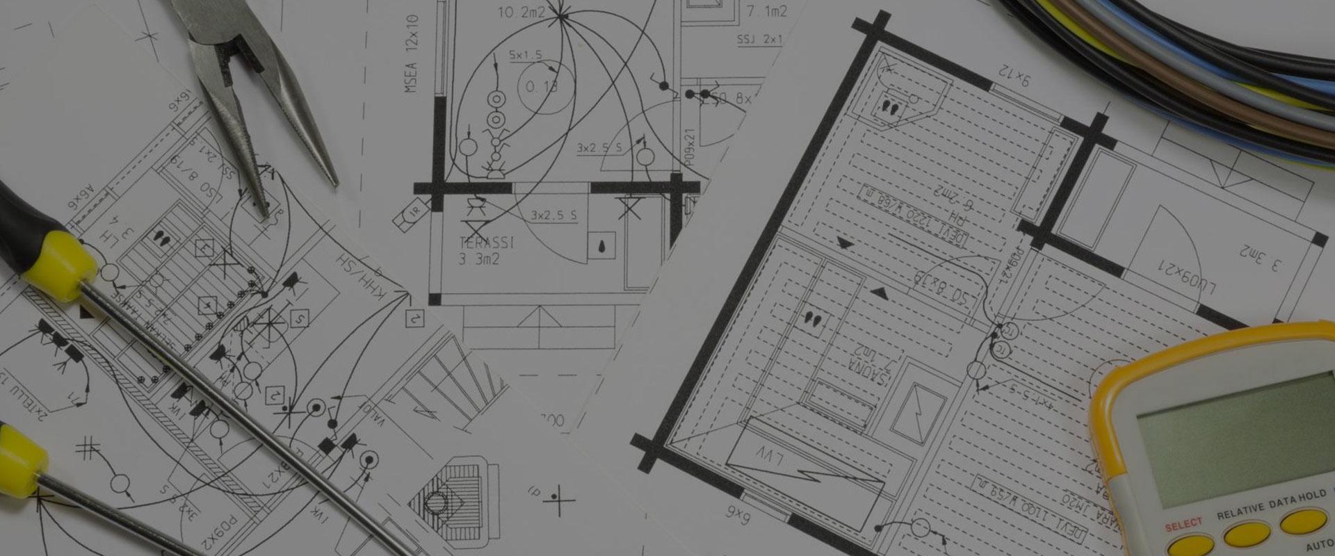 Bureau d'études techniques et d'ingénierie
